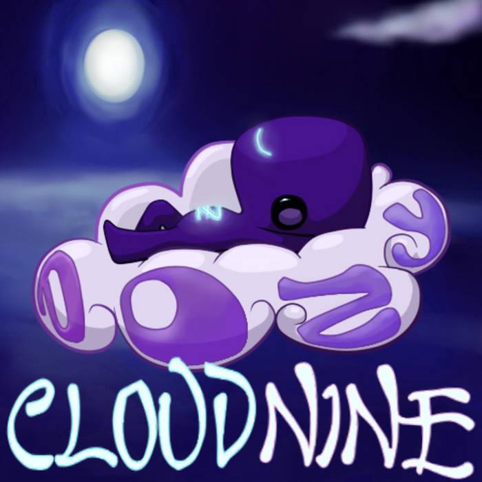Cloud Nine - 2013 cover art