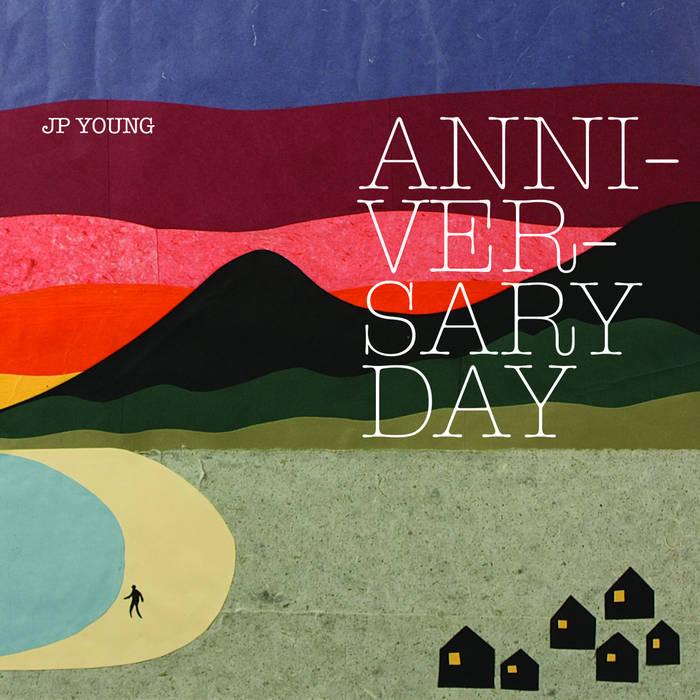 Anniversary Day cover art