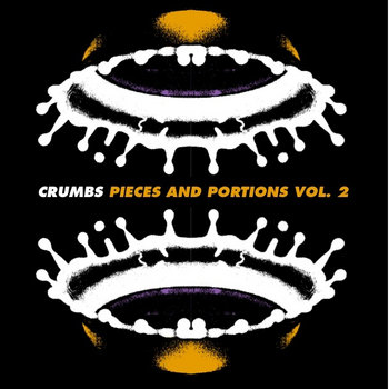 pieces & portions vol 2 cover art