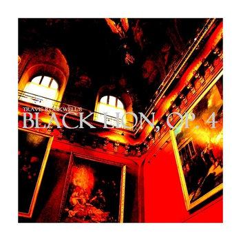 Black Lion, Op. 4 cover art