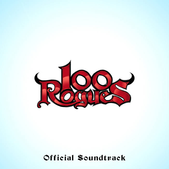 100 Rogues cover art