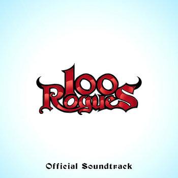 100 Rogues cover art