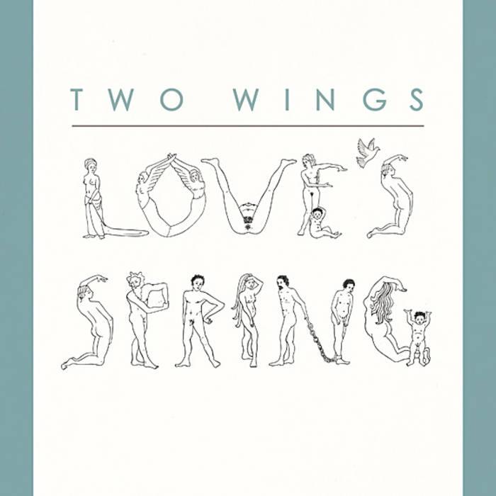 Love's Spring cover art