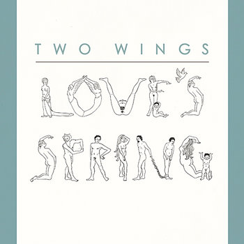 Love's Spring cover art