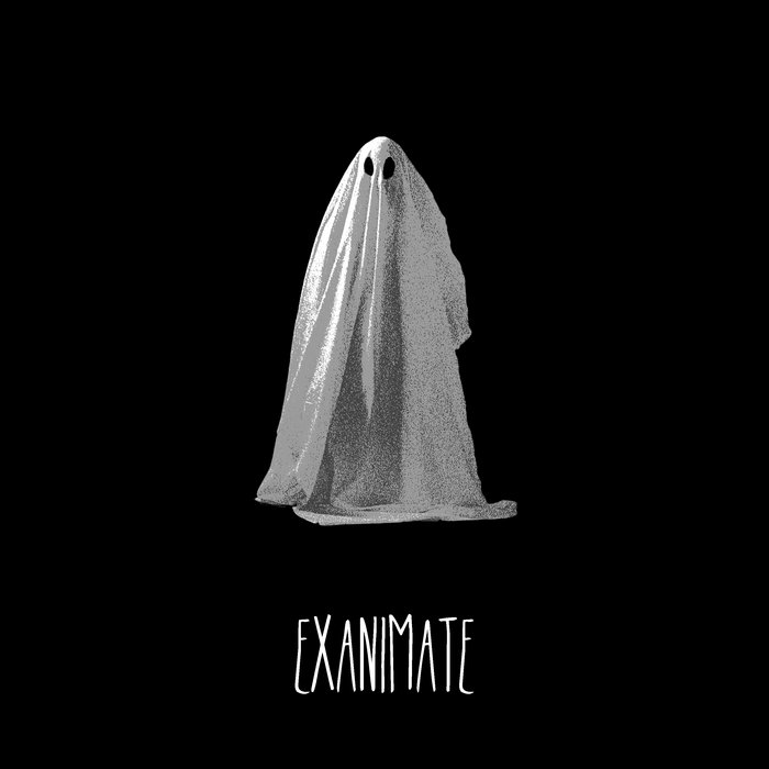 Exanimate cover art