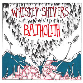Batholith cover art