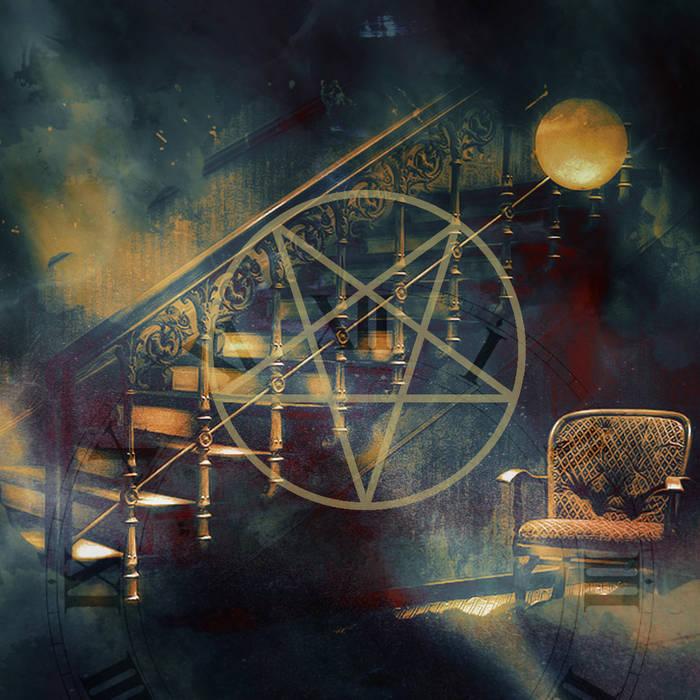 Black Satanic cover art