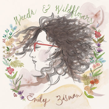Weeds & Wildflowers cover art