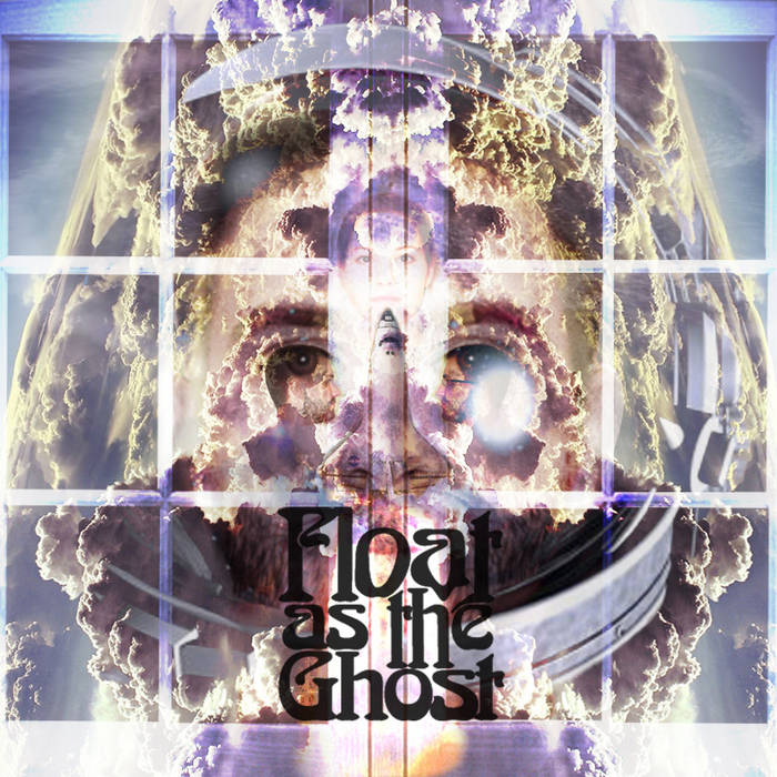 Float as the Ghost cover art