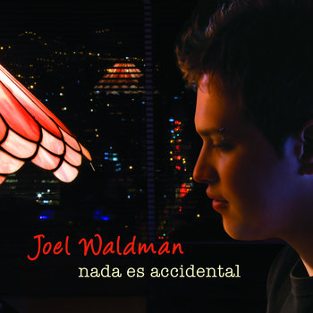 Nada Es Accidental cover art