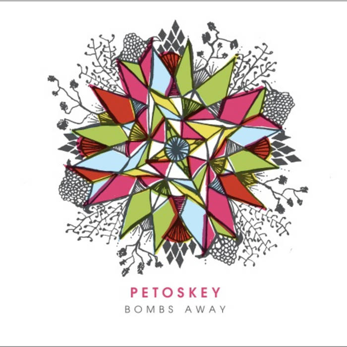 Bombs Away cover art