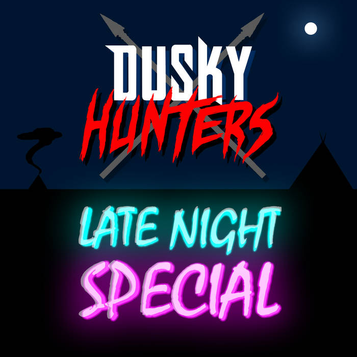 Late Night Special cover art