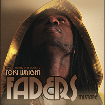 FADERS cover art