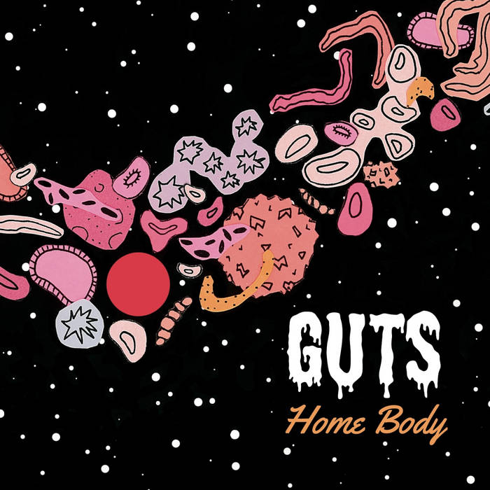 Guts cover art