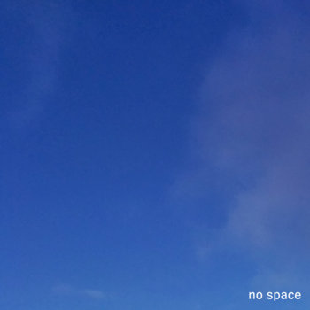 No Space cover art