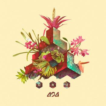 Oro cover art