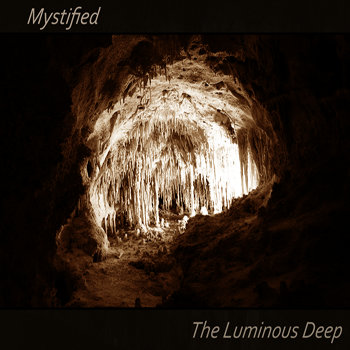 The Luminous Deep cover art