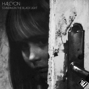 Standing in the black light EP cover art
