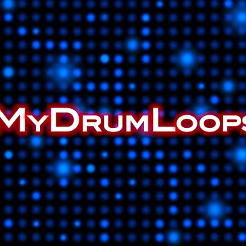 100 Kick Drum Samples - £5 - MyDrumLoops cover art