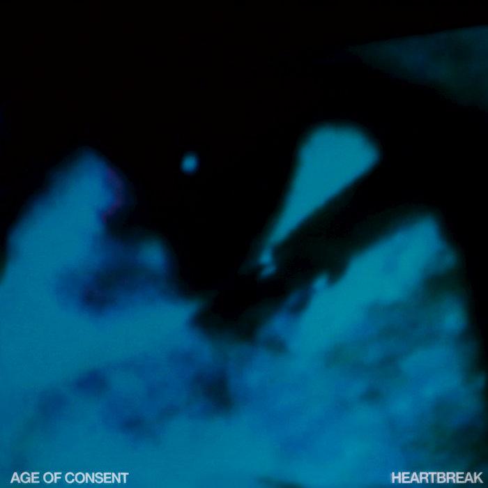 Heartbreak - Single cover art