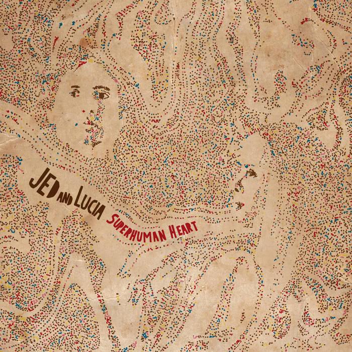 Superhuman Heart cover art