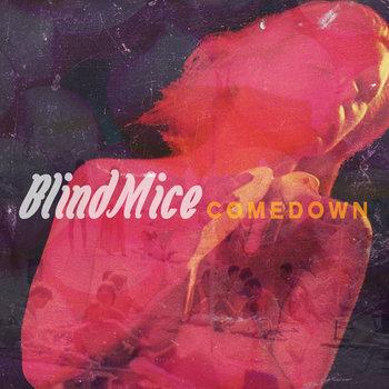 Come Down EP cover art