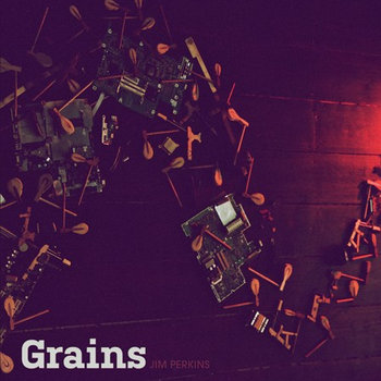 Grains cover art