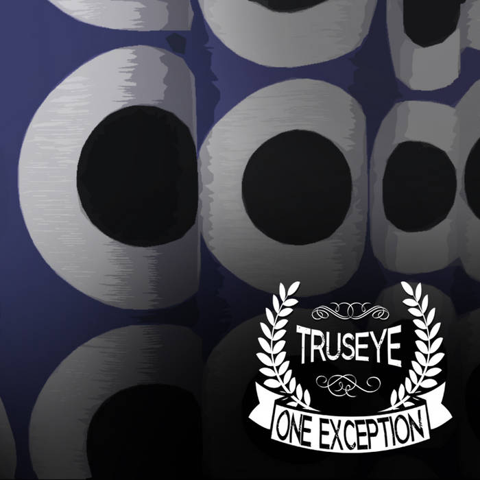 One Exception cover art