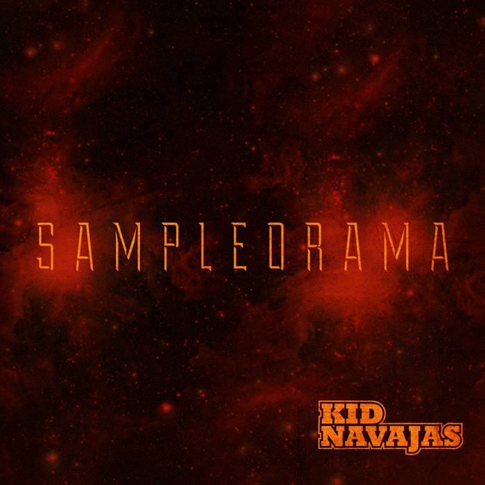 Sampleorama cover art