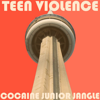 Cocaine Junior Jangle / Belong to You cover art