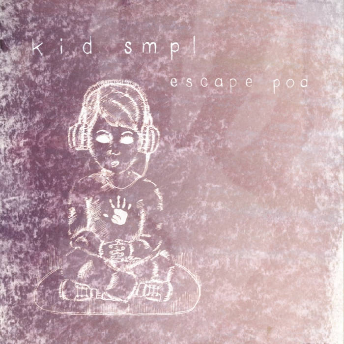 Escape Pod EP cover art