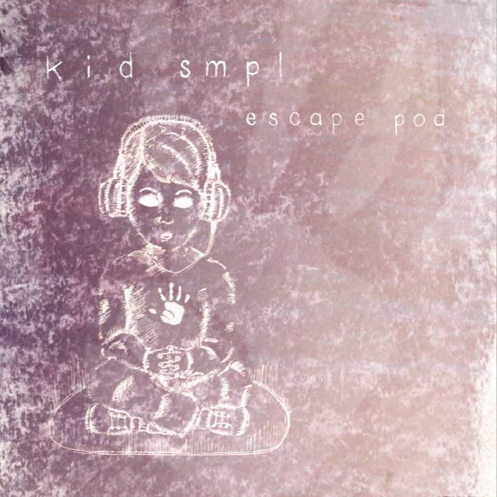 Escape Pod EP cover art