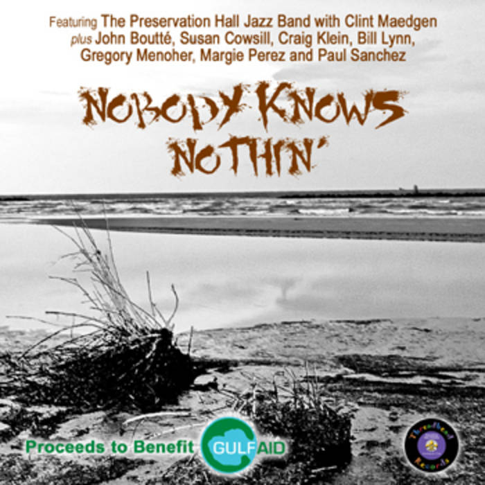 Nobody Knows Nothin' (Proceeds Benefit GulfAid.org) cover art
