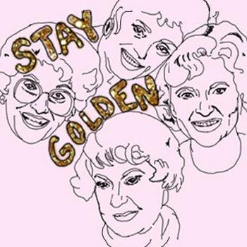 STAY GOLDEN cover art