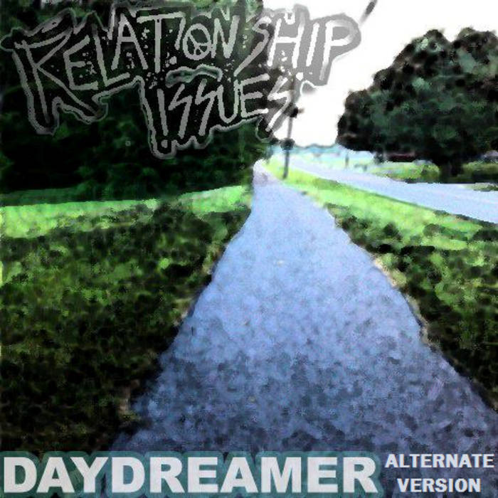 Daydreamer Single (Alternate Version) cover art