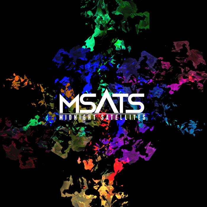 Midnight Satellites  Digital Version Avail now! cover art
