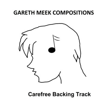 Carefree Backing Track cover art