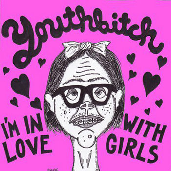 I'm In Love With Girls cover art