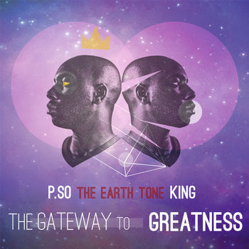 The Gateway to Greatness cover art
