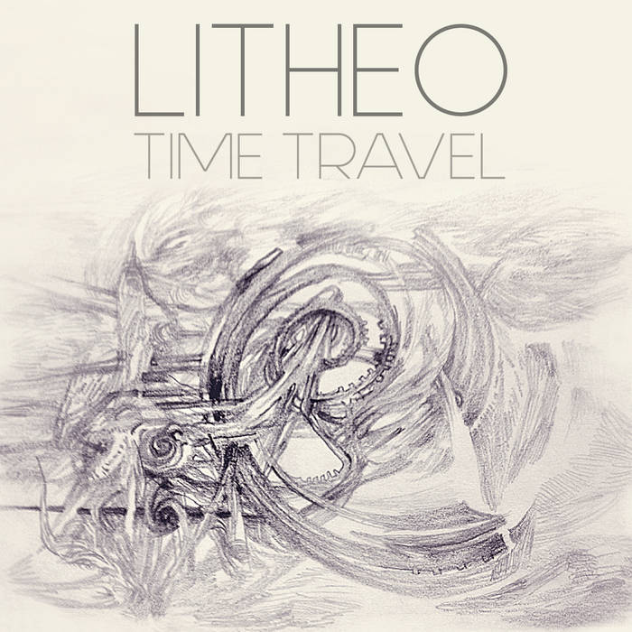 Time Travel cover art