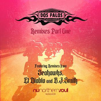 Remixes Part One cover art