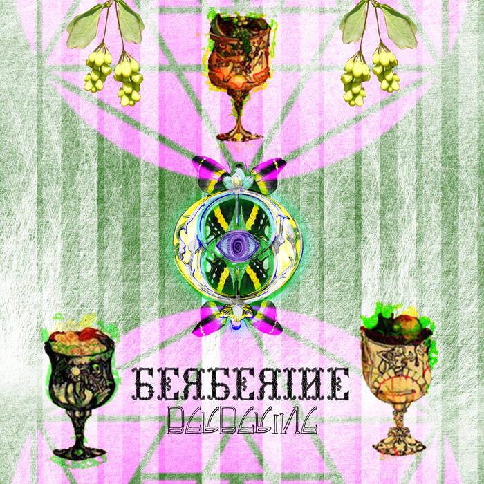 Berberine cover art