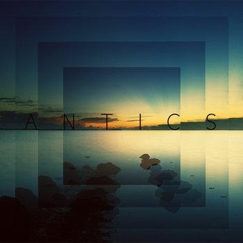 Antics EP cover art