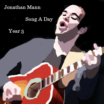 Song A Day: Year Three cover art