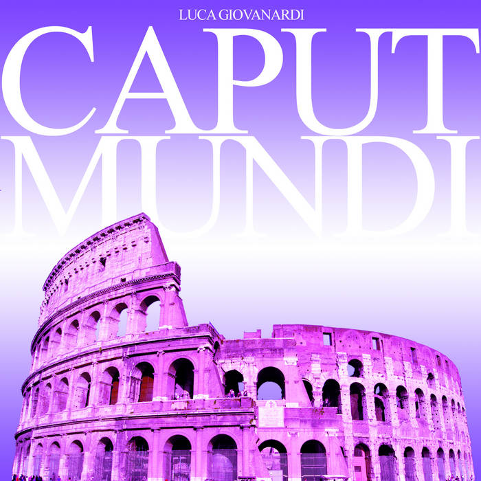 Caput Mundi o.s.t. cover art