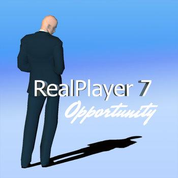 Opportunity cover art