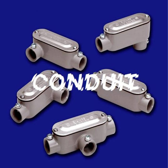 CONDUIT (DEMO) cover art