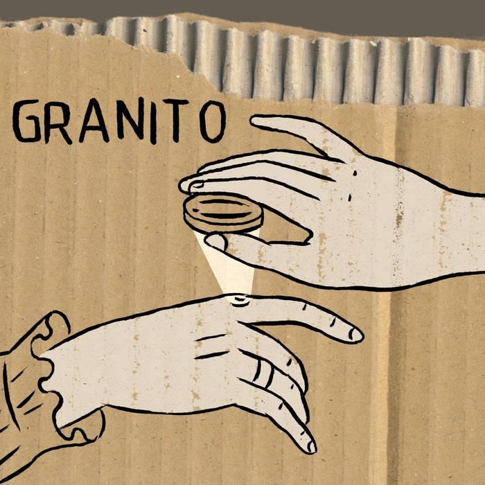GRANITO cover art
