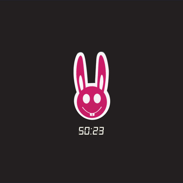 Be SomeBunny ( Israel release) cover art