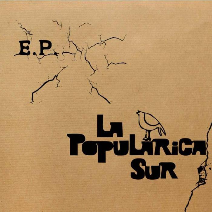 La Popularica Sur (EP 01) cover art